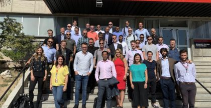 14 START-UPS JOIN IAG'S LATEST HANGAR 51 ACCELERATOR